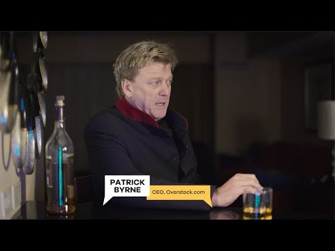Patrick Byrne on Why the Blockchain Matters
