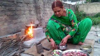 SPECIAL INDIAN EVENING ROUTINE 2018   MUMMY KI KOFTA RECIPE    MOM STYLE COOKING