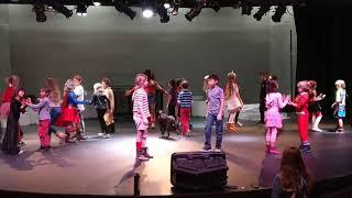 Video Rehearsal R&j, Ava and Bryce - part 1 download MP3, 3GP, MP4, WEBM, AVI, FLV Juni 2018