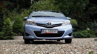 Używana Toyota Yaris III 1.0 VVT-i 69 KM: Idealny mieszczuch - #5 A może z drugiej ręki?!