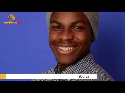NIGERIABRITISH ACTOR JOHN BOYEGA STARS ALONGSIDE GBENGA AKINNAGBE IN DRAMA