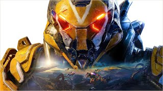 ANTHEM (PS4) PL + DEMO + BONUS!