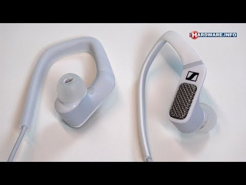 Sennheiser binaural Ambeo Smart Headset video review - Hardware.Info TV (4K UHD)