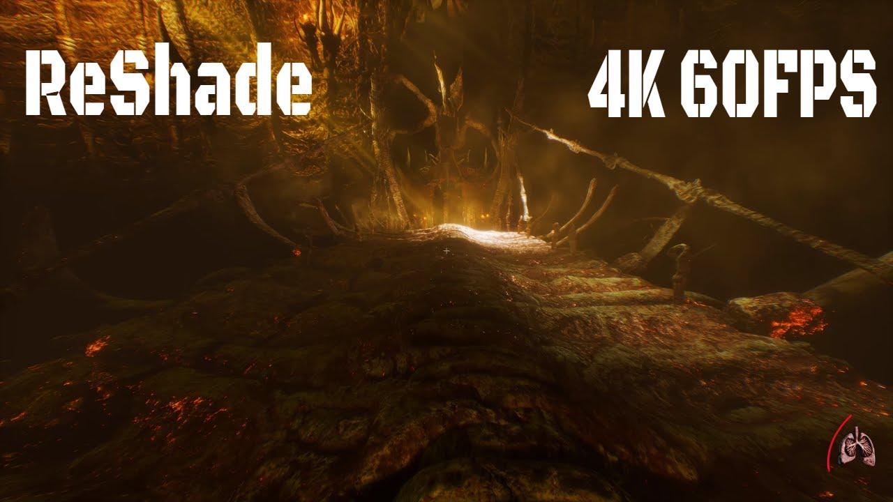 Reshade Pubg No Hdr: Agony : PC ReShade On / Off 4K 60FPS V2
