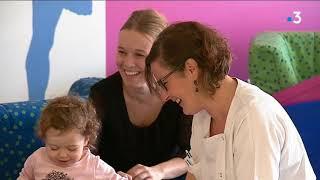 Pontarlier : des voitures électriques égayer le séjour des enfants à l?hôpital