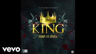 Tommy Lee Sparta - King