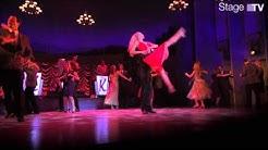 DIRTY DANCING - Jenny Bach und Daniel Rákász sind das neue Traumpaar Baby und Johnny