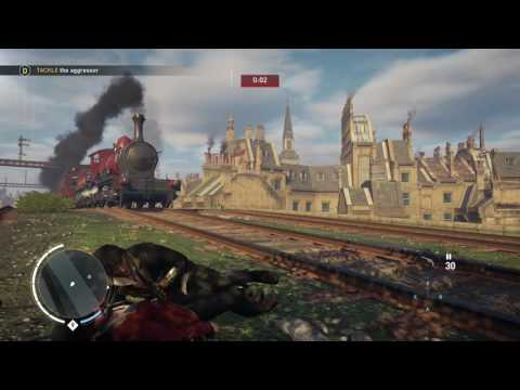Assassin's Creed® SyndicateLet Play Part 14 Track Crush XBOX ONE