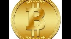 Bitcoin sigue la senda que teniamos marcada.