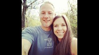 City Creek Treasure Hunt w/my Bride