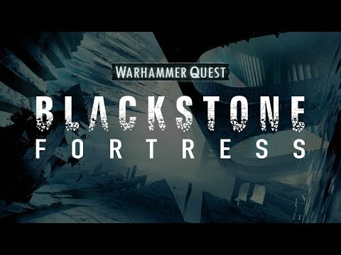 Blackstone Fortress: Into the Fortress