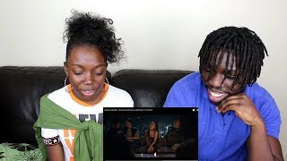 Ariana Grande - break up with your girlfriend, i'm bored - REACTION