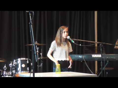 Maisy Wheatley......... :)