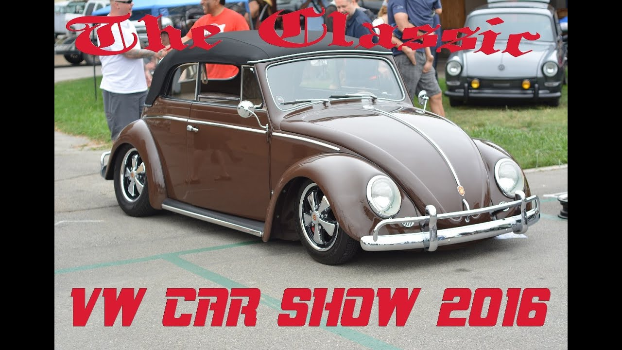 The Classic Vw Car Show Costa Mesa CA YouTube - Vw car show this weekend