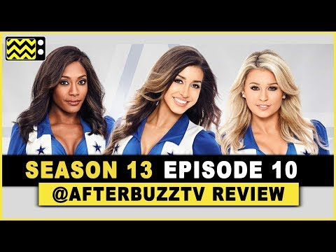 Dallas Cowboys Cheerleaders Season 13 Episode 10 Review & After Show