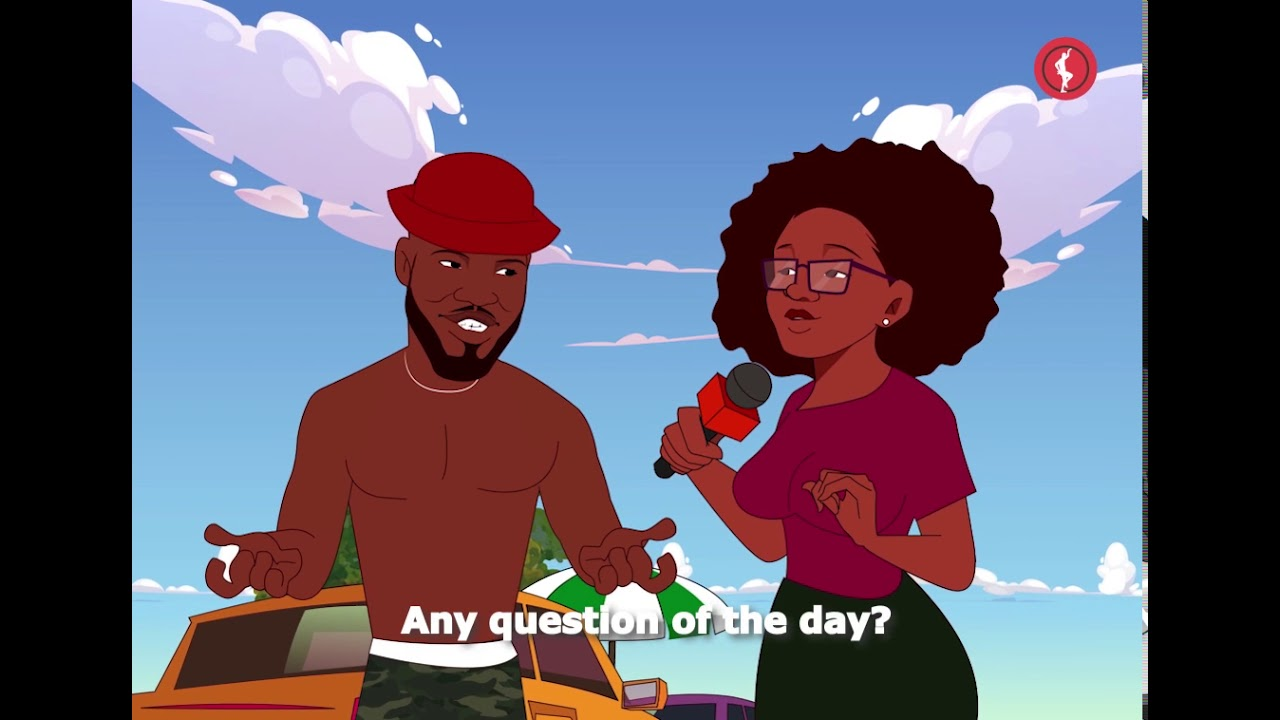 WHAT WILL YOU MISS ABOUT NIGERIA | BRODASHAGGI (Animation)