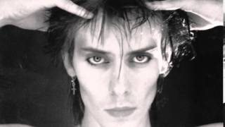 Watch Peter Murphy Should The World Fail To Fall Apart video