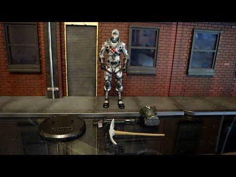 McFarlane Fortnite Havoc Action Figure Review & Comparison