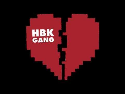 HBK Gang - She Ready ft. Iamsu [Lyrics in description]