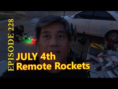 Remote Rockets Part-2