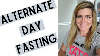 Alternate Day Fasting Why I Lost Fat So Easy A Typical Day Of ADF For Keto Rewind