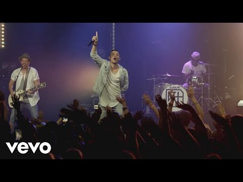 Royal Tailor - Making Me New (Official Music Video)