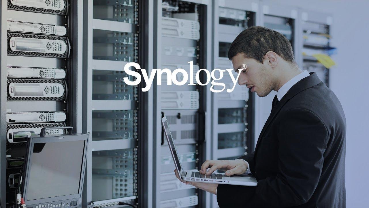Synology Virtualisierung