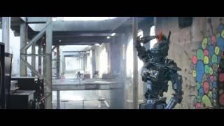 Робот по имени Чаппи (2015) Русский трейлер №1 HD l Mogama