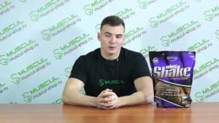 Syntrax Whey Shake - Описание, применение, отзывы. Протеин.