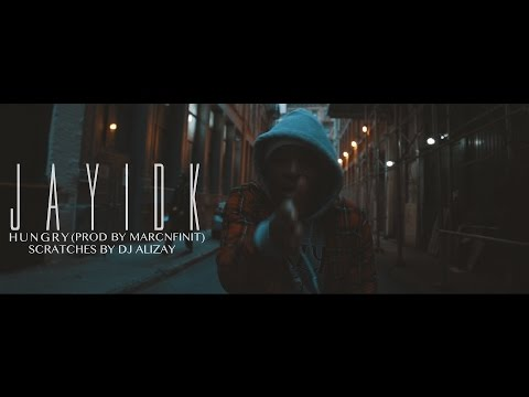Jay IDK - Hungry (Viral Video) Prd By. MarcNfinit