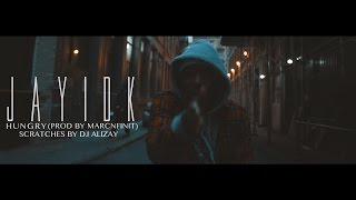 Jay IDK - Hungry (Viral Video) Prd By. MarcNfinit thumbnail