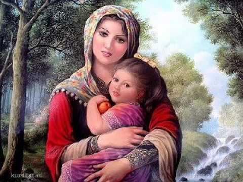 Deklame Mehdi (Persian Man) Sher az Maryam heydar zadeh(range negahe yar)