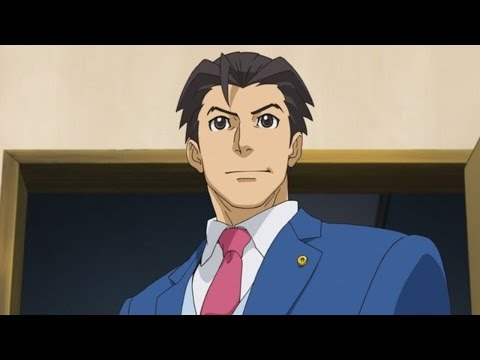 Top 10 Nail Biting Phoenix Wright Cases