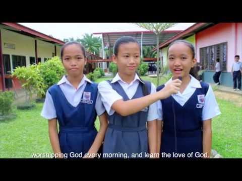 Sekolah Rendah SDA Goshen (SRAG) - Kota Marudu Sabah Malaysia