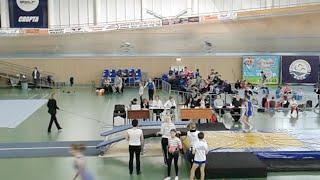 Всероссийские соревнования кубок Сибири. Финал 5.05.19