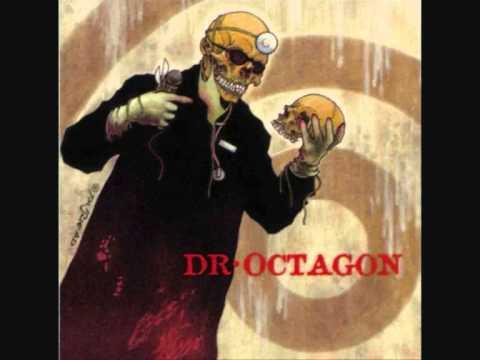 Dr Octagon  Halfsharkalligatorhalfman
