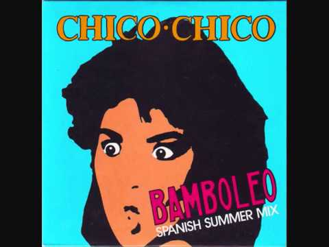 Bamboleo in english