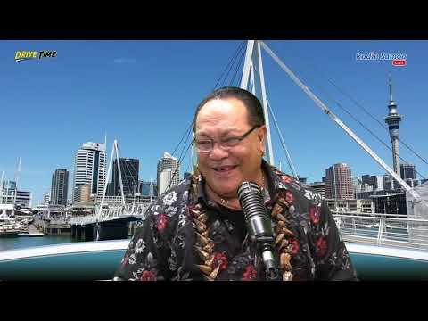 Drive Time Show, 06 MAY 2021 - Radio Samoa