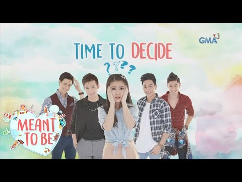 Meant To Be Teaser Ep. 55: It's time to decide, Billie