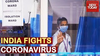 Third Case Of Coronavirus Confirmed In Kerala; Centre Forms Task Force To Tackle Virus Outbreak