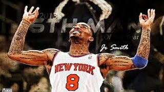 J.R. Smith Career Highlights