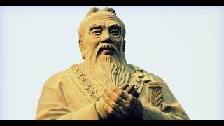 Confucius: Chinese - Spiritual Leader, Philosopher & Politician