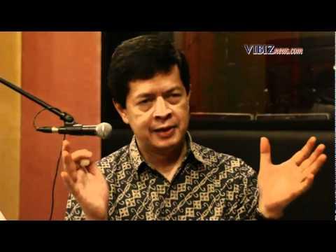 Profile Success Chaseiro : Chandra Darusman