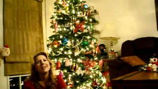 What Christmas Means to Me by Erica Seyfert (c) 2000