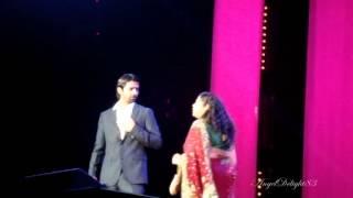Sanaya Irani & Barun Sobti, Sarun Dancing Gangnam Style