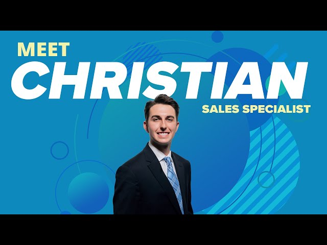 Get to Know Christian Thursby   Your Home Sold Guaranteed - Coldwell Real Estate Services