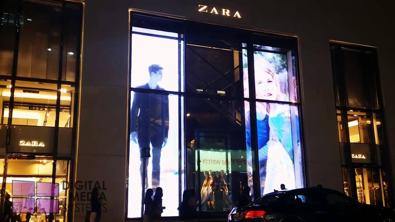 A Clothes Store That Is Open Right Now