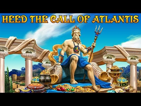 Call Of Atlantis Trailer