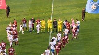 FC Metz - Chamois Niortais (1-1) - Le résumé (FCM - NIORT) - 2013/2014