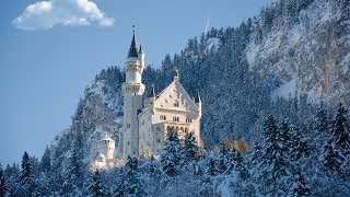 Travel for Kids | Neuschwanstein Castle in Snow(http://travelforkids.com/Funtodo/Germany/Bavarian-Alps/neuschwanstein-castle.htm Neuschwanstein Castle in winter snow is magical!, 2014-01-17T23:02:24.000Z)